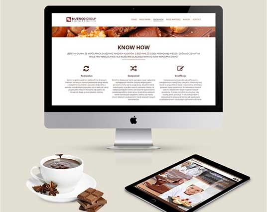 nutrico-strona-internetowa