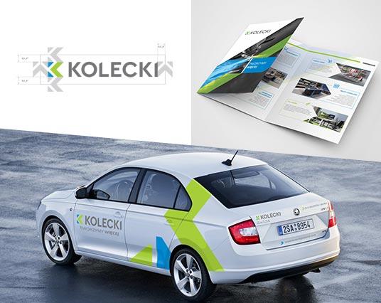 kolecki-branding