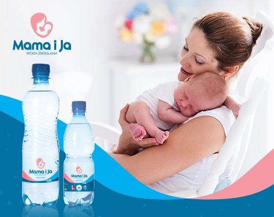 wosana- mama i ja