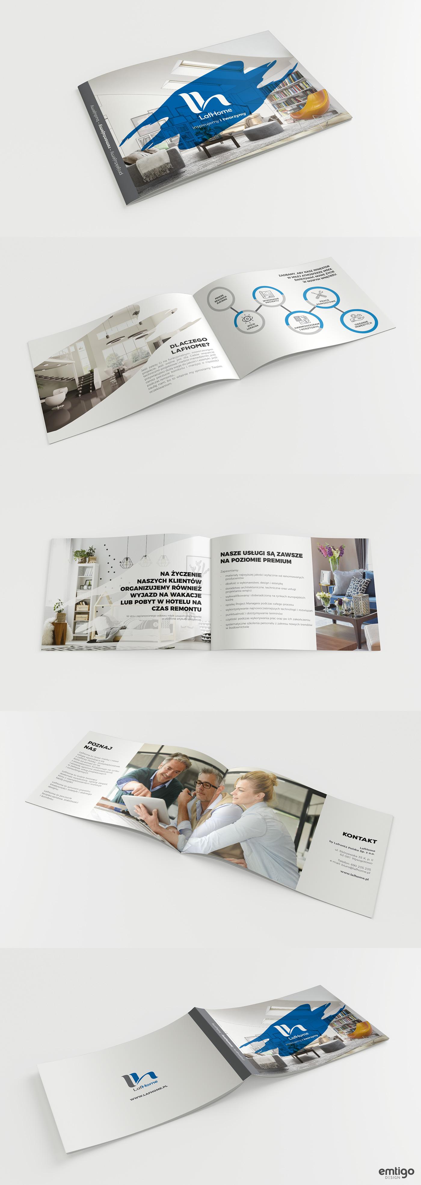 Katalog Lafhome